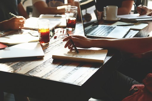 How to Write a Business Grant Proposal